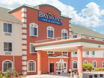 Baymont Inn & Suites Calumet City