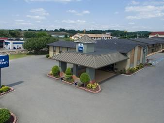 Best Western Inn Russellville