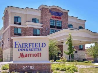 Fairfield Inn & Suites Denver - Aurora/Parker