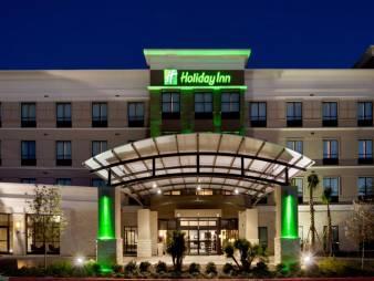 Holiday Inn San Antonio - North Stone Oak Area