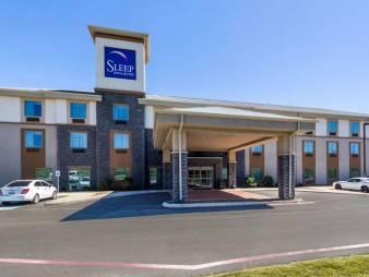 Sleep Inn & Suites Jourdanton-Pleasanton