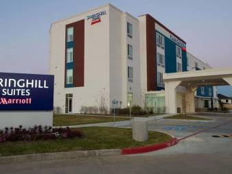 SpringHill Suites Houston 290 - Short Sale