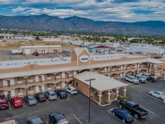 Suburban Extended Stay Hotel Alamogordo