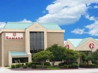 Ramada Austin Central