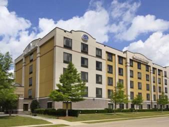 Comfort Suites DFW North Grapevine