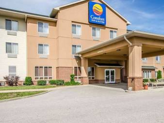 Comfort Inn & Suites Rockport
