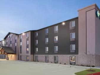 WoodSpring Suites West Monroe