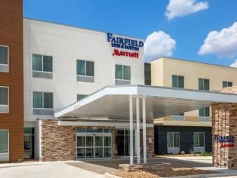 Fairfield Inn & Suites by Marriott Cotulla