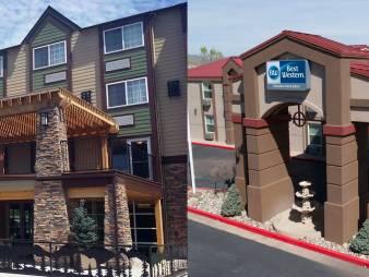 Colorado Springs Best Western Portfolio