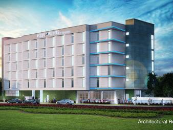 Proposed Four Points by Sheraton Richardson