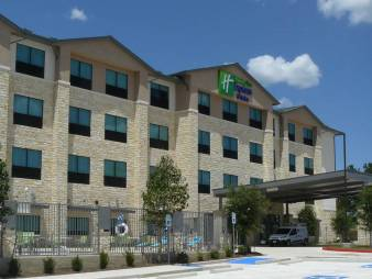 Holiday Inn Express & Suites Dripping Springs Austin