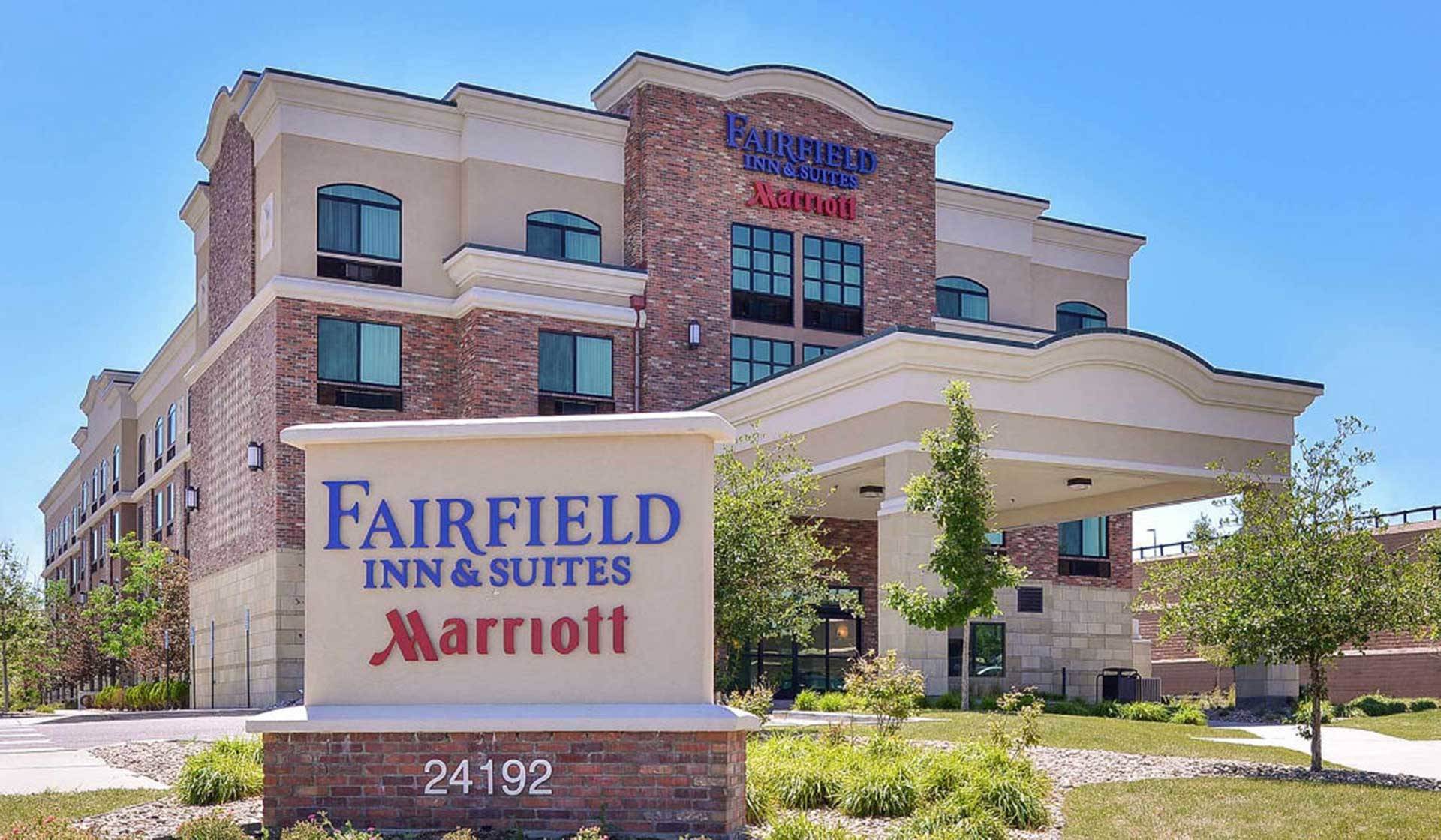 Fairfield Inn & Suites Denver - Aurora/Parker